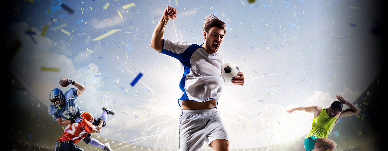 Sports Betting Solution Asia