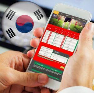 Korean White Label Sports Betting Solution