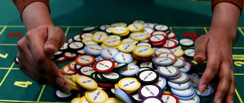 Sportsbook and Gambling News: Money Laundering Risks High in Asia Casinos