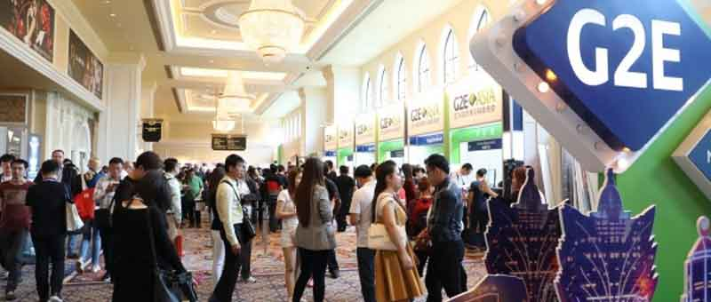 Pay Per Head News: Casino Software Provider Goes to G2E Asia 2019