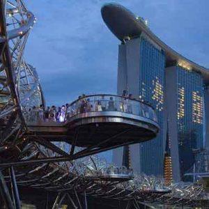 Asian Bookie News: Las Vegas Sands Expands Singapore Property