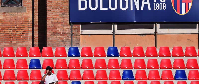 Bologna Breaks into Asian Sportsbook Market