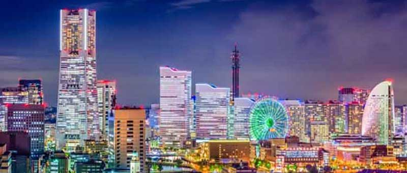 Yokohama Starts Casino License Proposal Process
