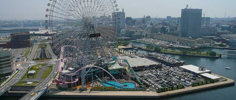 Sportsbook and Casino News - Yokohama to Receive Casino Bid Investments