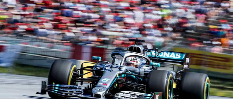 188Bet Sportsbook Secures Formula One Asia Deal
