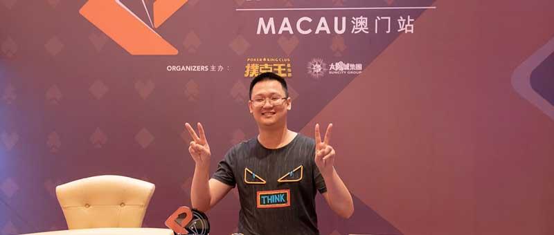 Macau Betting Update - Poker King Club Remains Closed