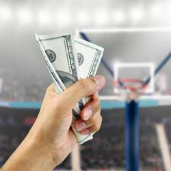 How Do Bookies Collect Sports Betting Money?
