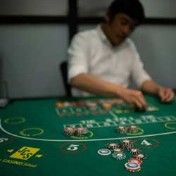 Sports Betting Analysis – Integrated Resorts Lower Gambling Addiction