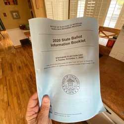 Colorado Betting Initiative in November Ballot