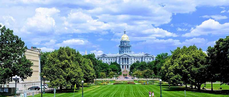 Colorado Betting Initiative in November Ballot