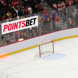 PointsBet Goes Live in Michigan