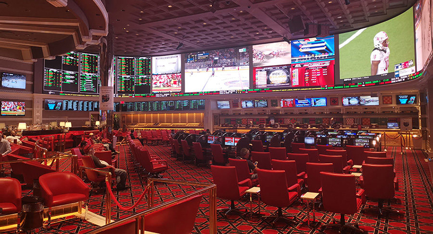 Indiana Sports Betting Handle Drops in February