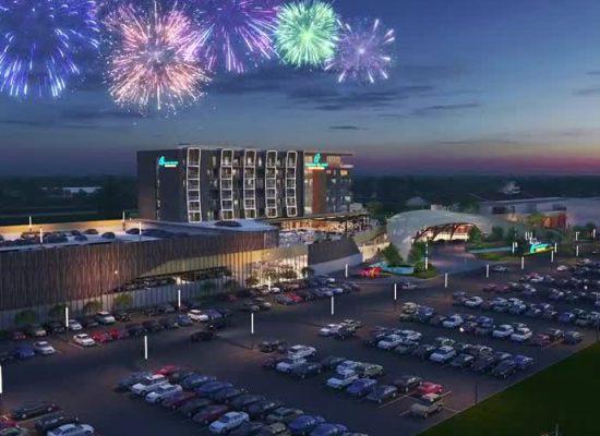Elite Casino Resorts to Operate Grand Island Casino Resort in Iowa