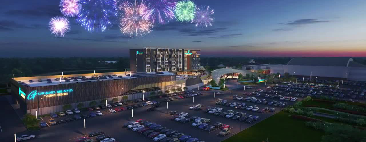 Elite Casino Resorts to Operate Grand Island Casino Resort in Iowa