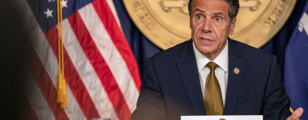 Governor Approves NY Online Bookie Legislation