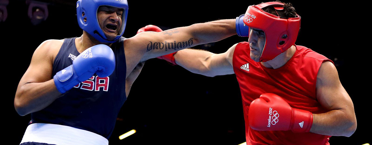 Tips for Betting on Olympic Boxing
