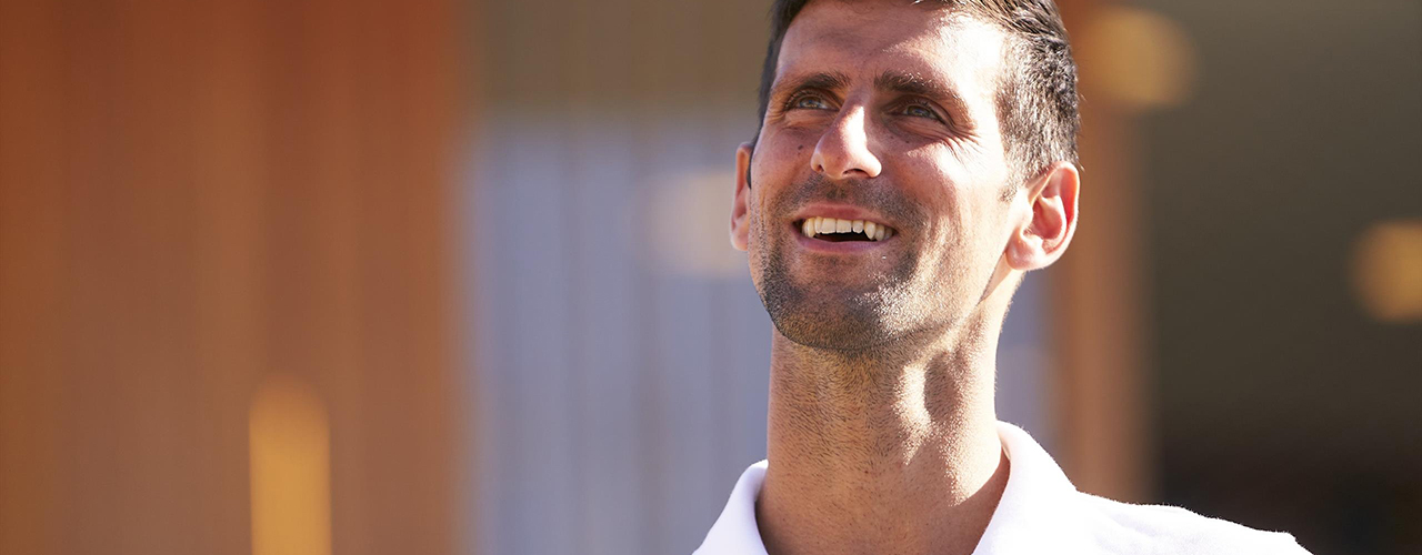Djokovic Will Compete in Tokyo Olympics, Golden Slam Still in Play