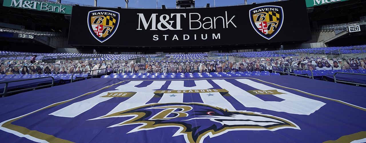 Maryland Sports Betting on Track for Fall Launch