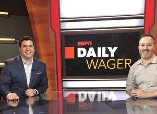 ESPN Explores Bookie Deal Worth $3 Billion
