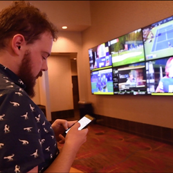 Iowa Sports Betting Volume Drops for Fourth Straight Month